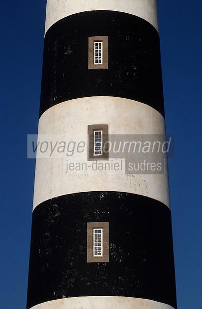 Europe/France/Bretagne/29/Finistère/Ile d'Ouessant: Le phare du créac'h