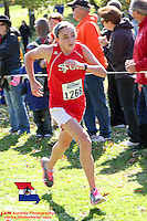 St. Clair freshman Leslie Perona 12th.
