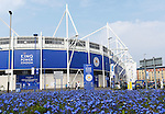The King Power Stadium before the Barclays Premier League match between Leicester City and Everton Photo credit should read: Nathan Stirk/Sportimage<br /> <br /> <br /> <br /> <br /> <br /> <br /> <br /> <br /> <br /> <br /> <br /> <br /> <br /> <br /> <br /> <br /> <br /> <br /> <br /> <br /> <br /> <br /> <br /> <br /> <br /> <br /> <br /> <br /> <br /> <br /> <br /> - Newcastle Utd vs Tottenham - St James' Park Stadium - Newcastle Upon Tyne - England - 19th April 2015 - Picture Phil Oldham/Sportimage