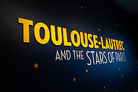 Event - MFA Toulouse-Lautrec Opening 04/02/19