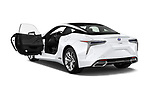 Car images close up view of a 2018 Lexus RX 350L 4x2 Select Doors Door SUV doors