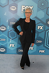 Jamie Lee Curtis - Scream Queens  - Fox Upfronts - May 16, 2016 at Wollman Rink, Central Park, New York City, New York. (Photo by Sue Coflin/Max Photos)
