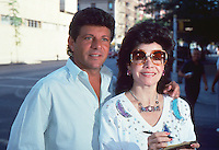 Annette Funicello & Frankie Avalon by Jonathan Green