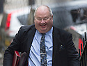 Day before the Budget 2013J..Eric Pickles outside Downing Street today 19.3.13.....Pic by Gavin Rodgers/Pixel 8000 Ltd