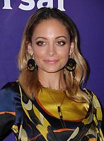 09 January 2018 - Pasadena, California - Nicole Richie. 2018 NBC Universal Press Tour held at The Langham Huntington in Pasadena. <br /> CAP/ADM/BT<br /> &copy;BT/ADM/Capital Pictures