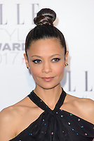 www.acepixs.com<br /> <br /> February 13 2017, London<br /> <br /> Thandie Newton arriving at the Elle Style Awards 2017 on February 13, 2017 in London, England<br /> <br /> By Line: Famous/ACE Pictures<br /> <br /> <br /> ACE Pictures Inc<br /> Tel: 6467670430<br /> Email: info@acepixs.com<br /> www.acepixs.com