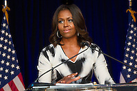 Michelle Obama, Womens Leadership Forum Reception 9/18/2014