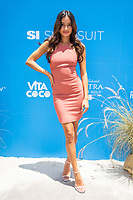 MIAMI, FL - MAY 11: Kelsey Merrit attends the Sports Illustrated Swimsuit On Location Day 2 at Ice Palace on May 11, 2019 in Miami, Florida. <br /> CAP/MPI140<br /> ©MPI140/Capital Pictures