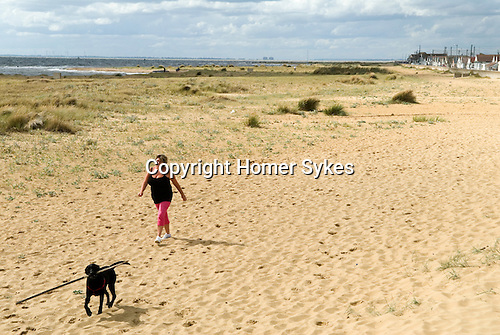 Jaywick Sands Essex Uk