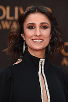 Anita Rani<br /> arriving for the Olivier Awards 2019 at the Royal Albert Hall, London<br /> <br /> ©Ash Knotek  D3492  07/04/2019