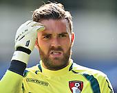 AFC Bournemouth 2014-15
