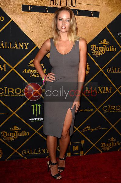 Genevieve Morton<br /> at the 2016 Maxim Hot 100 Party, Hollywood Palladium, Hollywood, CA 07-30-16<br /> David Edwards/DailyCeleb.com 818-249-4998