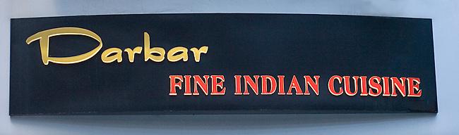 Darbar, Indian Restaurant, New York, New York