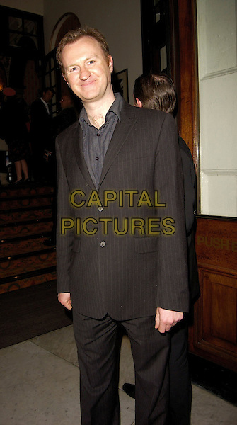 "MARK GATISS.Attends the Press Night of ""Footloose: The Musical"", Novello Theatre, London, England, April 18th 2006..half length.Ref: CAN.www.capitalpictures.com.sales@capitalpictures.com.©Can Nguyen/Capital Pictures"