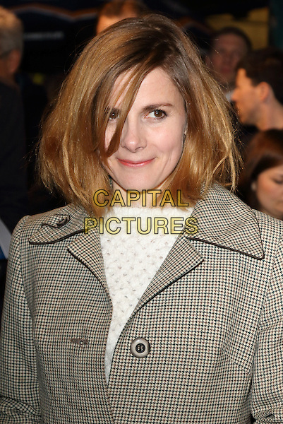 LONDON, ENGLAND - Louise Brealey at 'People, Places and Things' - VIP opening night at Wyndhams Theatre, London on March 23rd 2016<br /> CAP/ROS<br /> &copy;Steve Ross/Capital Pictures
