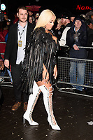 Steflon Don at the VO5 NME Awards 2018 at the Brixton Academy, London, UK. <br /> 14 February  2018<br /> Picture: Steve Vas/Featureflash/SilverHub 0208 004 5359 sales@silverhubmedia.com