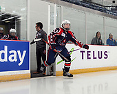 Bridgewater, NS - April 23, 2018 - Game 4 of the 2018 ESSO Cup at the Lunenburg Community Lifestyle Centre in Bridgewater, Nova Scotia, Canada (Photo: Dennis Pajot/Hockey Canada)