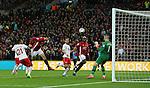 260217 EFL Cup Final Manchester Utd v Southampton