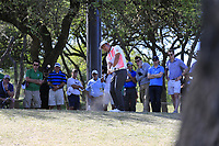 Hideto TANIHARA (JAP) on the 6th during the 2nd round at the WGC Dell Technologies Matchplay championship, Austin Country Club, Austin, Texas, USA. 23/03/2017.<br /> Picture: Golffile | Fran Caffrey<br /> <br /> <br /> All photo usage must carry mandatory copyright credit (&copy; Golffile | Fran Caffrey)