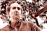 Philip Milton Roth was an American novelist and short-story writer. Roth's fiction, regularly set in his birthplace of Newark, New Jersey, is known for its intensely autobiographical character, for philosophically and formally blurring the. © Leonardo Cendamo