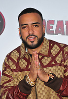 Bronx, NY - May 14:  French Montana attends the 'Deadpool 2' screening at AMC Loews Lincoln Square on May 14, 2018 in New York City..  <br /> CAP/MPI/PAL<br /> &copy;PAL/MPI/Capital Pictures