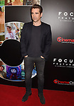 LAS VEGAS, CA - MARCH 29: Actor Colin Farrell arrives at CinemaCon 2017- Focus Features: Celebrating 15 Years and a Bright Future at Caesars Palace during CinemaCon, the official convention of the National Association of Theatre Owners, on March 29, 2017 in Las Vegas Nevada.