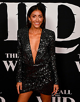 "13 February 2020 - Hollywood, California - Fernanda Romero . ""The Call of the Wild"" Twentieth Century Studios World Premiere held at El Capitan Theater. Photo Credit: Dave Safley/AdMedia"
