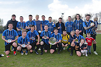 Onley Arms vs Witham Nomads 14-04-19