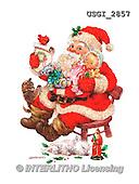 GIORDANO, CHRISTMAS SANTA, SNOWMAN, WEIHNACHTSMÄNNER, SCHNEEMÄNNER, PAPÁ NOEL, MUÑECOS DE NIEVE, paintings+++++,USGI2857,#X# ,#161#