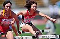 Ayako kimura (JPN), .JULY 10, 2011 - Athletics :The 19th Asian Athletics Championships Hyogo/Kobe, Women's 100mH Round 1 at Kobe Sports Park Stadium, Hyogo ,Japan. (Photo by Jun Tsukida/AFLO SPORT) [0003]