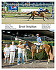 Great Intuition winning at Delaware Park on 8/31/10