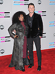 Chaka Khan  attends 2011 American Music Awards held at The Nokia Theater Live in Los Angeles, California on November 20,2011                                                                               © 2011 DVS / Hollywood Press Agency