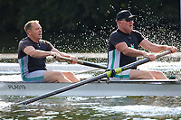 Race: 339  MasC.2-  Final<br /> 28  Plymouth Amateur Rowing Club<br /> 29  Quintin Boat Club<br /> <br /> Henley Masters Regatta 2018 - Saturday<br /> <br /> To purchase this photo, or to see pricing information for Prints and Downloads, click the blue 'Add to Cart' button at the top-right of the page.