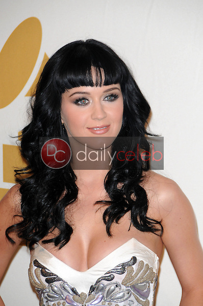 Katy Perry<br /> at The GRAMMY Nominations Concert Live!, Club Nokia, Los Angeles, CA.  12-02-09<br /> David Edwards/DailyCeleb.com 818-249-4998