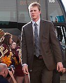 David Roy (Union - 26) - The Union College Dutchmen defeated the University of Minnesota Golden Gophers 7-4 to win the 2014 NCAA D1 men's national championship on Saturday, April 12, 2014, at the Wells Fargo Center in Philadelphia, Pennsylvania.