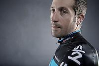 Juan Antonio Flecha (ESP)<br /> Team SKY 2011