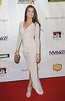 www.acepixs.com<br /> <br /> February 6 2017, LA<br /> <br /> Jessica Uberuaga attends the premiere of 'Running Wild' at the TCL Chinese Theatre on February 6, 2017 in Hollywood, California. <br /> <br /> By Line: Peter West/ACE Pictures<br /> <br /> <br /> ACE Pictures Inc<br /> Tel: 6467670430<br /> Email: info@acepixs.com<br /> www.acepixs.com