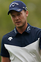 Danny Willett (ENG) on the 13th green tee during the final round at the PGA Championship 2019, Beth Page Black, New York, USA. 20/05/2019.<br /> Picture Fran Caffrey / Golffile.ie<br /> <br /> All photo usage must carry mandatory copyright credit (© Golffile | Fran Caffrey)