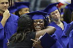 CFCC Graduation Ceremony - May 2014