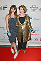 FORT LAUDERDALE, FL - NOVEMBER 12: Sylvia Hartman and actress Diane Baker receive the FLIFF 2019 Florida Lifetime Achievement Award during the 34th annual Fort Lauderdale Film ?Festival at Savor Cinema on November 12, 2019 in Fort Lauderdale, Florida.  .  ( Photo by Johnny Louis / jlnphotography.com )
