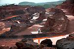 09/08/13_Illegal Mines, Karnartaka, India