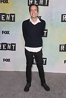 "08 January 2019 - Los Angeles, California - Alex Rudzinski. FOX Hosts ""RENT"" Press Junket held at the FOX Lot. Photo Credit: Faye Sadou/AdMedia"