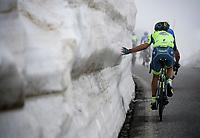 Giro d'Italia 2016 week3