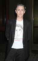 July 23,  2012 Alan Cumming attend Cinema Society screening of Killer Joe  at the Tribeca Grand Hiotel in New York City.Credit:© RW/MediaPunch Inc. /NortePhoto*<br />