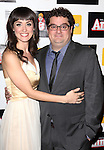 Bobby Moynihan attending the Broadway Opening Night Performance After Party for 'Annie' at the Hard Rock Cafe in New York City on 11/08/2012