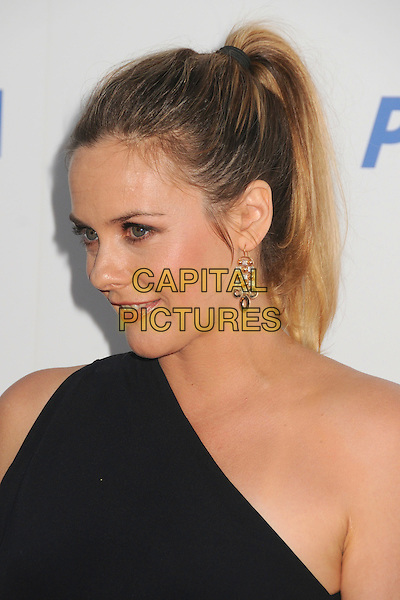 30 September 2015 - Hollywood, California - Alicia Silverstone. PETA 35th Anniversary Gala held at the Hollywood Palladium. <br /> CAP/ADM/BP<br /> &copy;BP/ADM/Capital Pictures