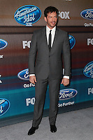 Harry Connick Jr.<br />