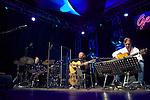 Getxo Jazz Internacional.<br /> Al di Meola