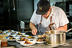 South Street Seaport Food Lab Chef Dale Talde