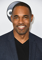 05 February 2019 - Pasadena, California - Jason George. Disney ABC Television TCA Winter Press Tour 2019 held at The Langham Huntington Hotel. <br /> CAP/ADM/BT<br /> &copy;BT/ADM/Capital Pictures